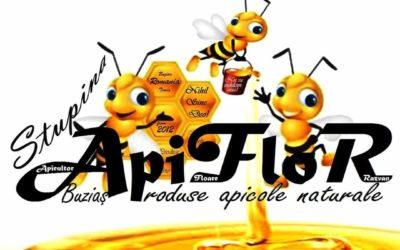 Miere, propolis și polen