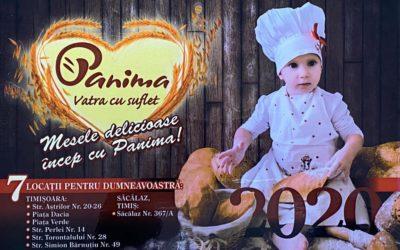Produse de panificație Săcălaz și Timișoara