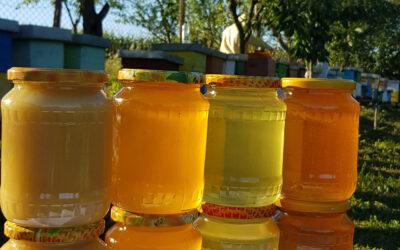 Miere de albine Timișoara